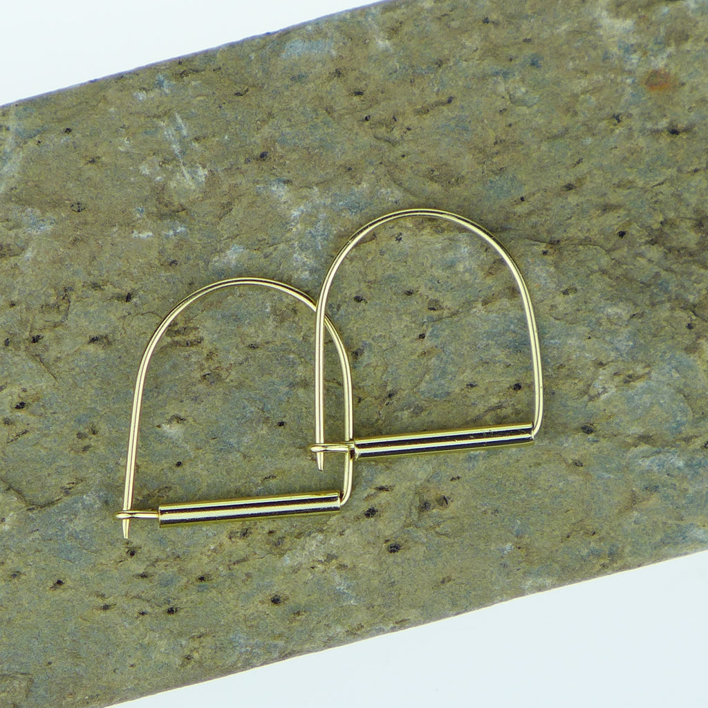 Panga Classic Dainty Earrings