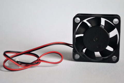 30mm Fan - 12-volt