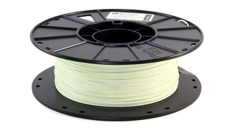 Glass Filled PLA - 500g (1.1lbs) Spool - MakerTechStore - 1