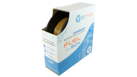 3D-Fuel Buzzed - Beer filament - 500g (1.1lbs) Spool - MakerTechStore - 1
