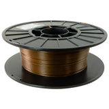 Wound Up Coffee-filled PLA - 500g (1.1lbs) Spool - MakerTechStore - 2