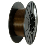 Wound Up Coffee-filled PLA - 500g (1.1lbs) Spool - MakerTechStore - 3