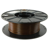 Wound Up Coffee-filled PLA - 500g (1.1lbs) Spool - MakerTechStore - 6