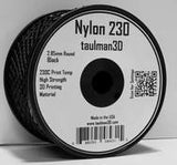 Taulman3D Nylon 230 Lower Printing Temperature Filament