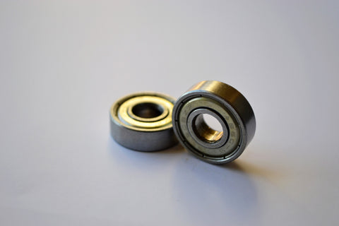 608ZZ Radial Ball Bearing - MakerTechStore