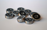 625-2RS Roller Bearing - MakerTechStore - 3