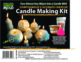 ComposiMold Ultimate Creative Candle Making Kit - MakerTechStore - 1