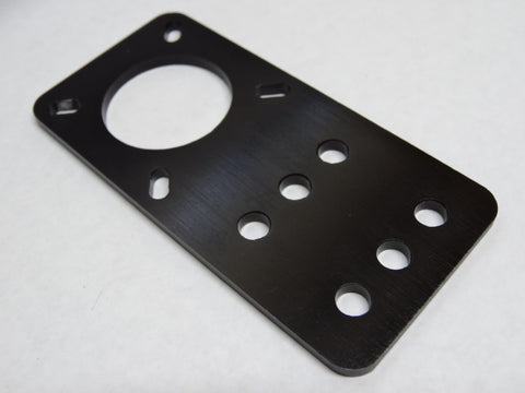 Motor Mount Plate for Nema 17 Stepper Motor - MakerTechStore - 1