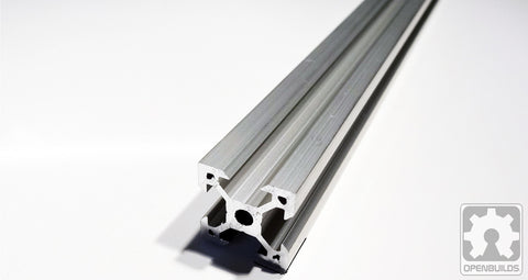 V-Slot Linear Rail (20mm series) - MakerTechStore - 2