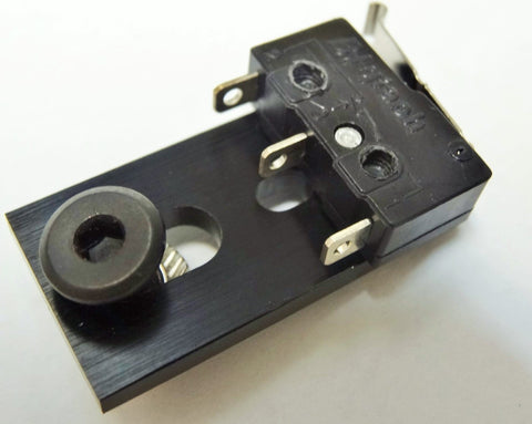 Micro Limit Switch Kit with Mounting Plate - MakerTechStore - 1