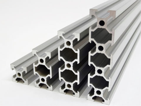 V-Slot Linear Rail (20mm series) - MakerTechStore - 1