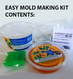 ComposiMold Easy Mold Making Kit - MakerTechStore - 2