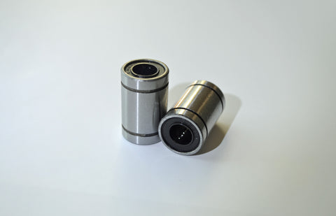 LM8UU Linear ball Bearing - MakerTechStore