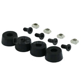 Rubber Feet/Bumpers Set (4-Pack)