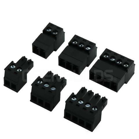 OpenBuilds Xtension Connector Sets