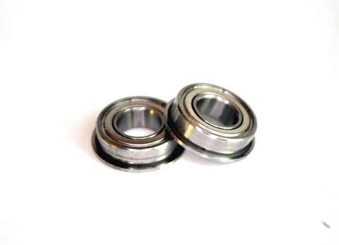 F688ZZ Flanged Bearing