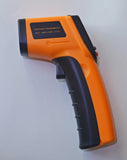 Non-Contact Infrared Thermometer - MakerTechStore - 1