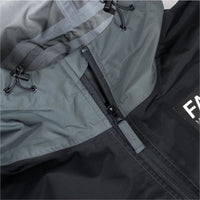 ADSR 3 Layer Jacket - Asphalt