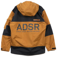 ADSR 3 Layer Jacket - Bronze