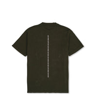 Acid Bass - Short Sleeve - Olive
