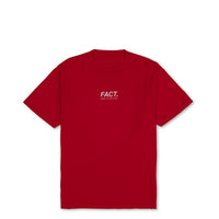 Logotype Small - Red
