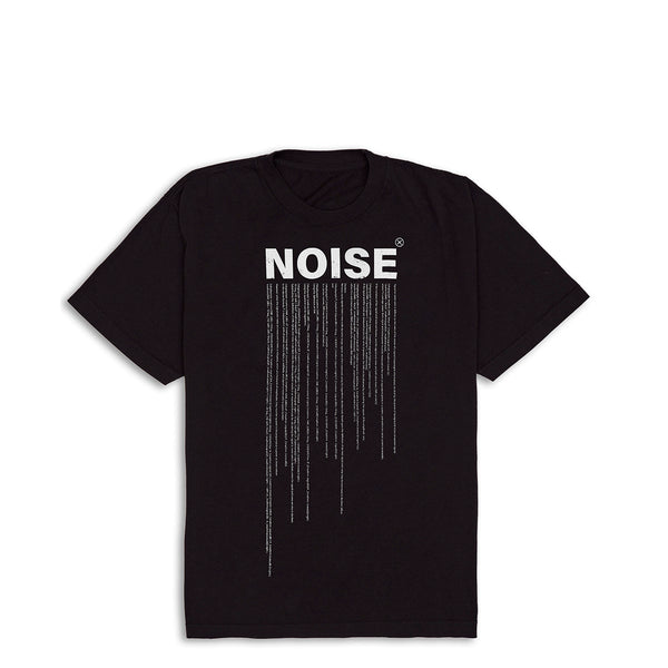 Noise - Short Sleeve - Black