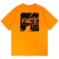 Destroy Box - Short Sleeve - Orange