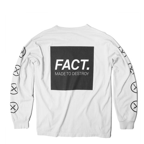Box Logo Long sleeve