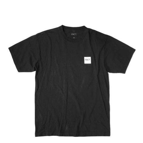 Sound System - Short Sleeve - Black