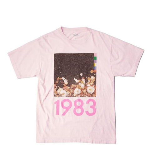 Corruption - Short Sleeve - Pink