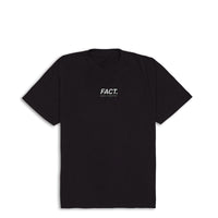 Logotype Small - Short Sleeve - Black