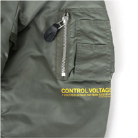 Control Voltage MA-1 - Olive