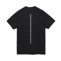 Plastic Dream - Short Sleeve - Black