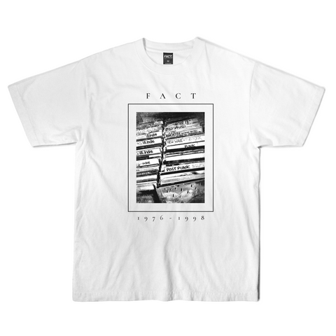 Record Bin - Short Sleeve