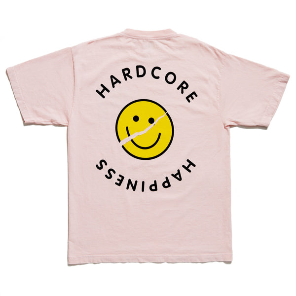 Acid House - Short Sleeve - Pink