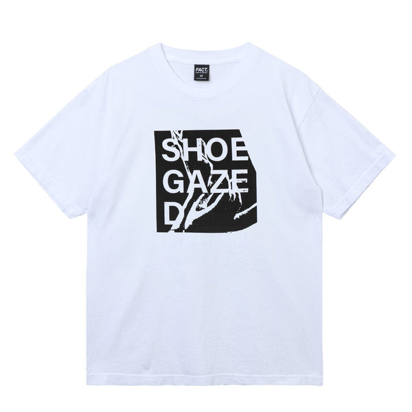 Shoegaze - Short Sleeve - White