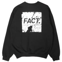 Destroy Box - Crew Neck - Black