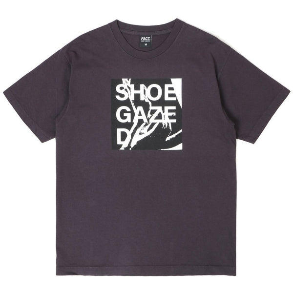 Shoegaze - Short Sleeve - Asphalt
