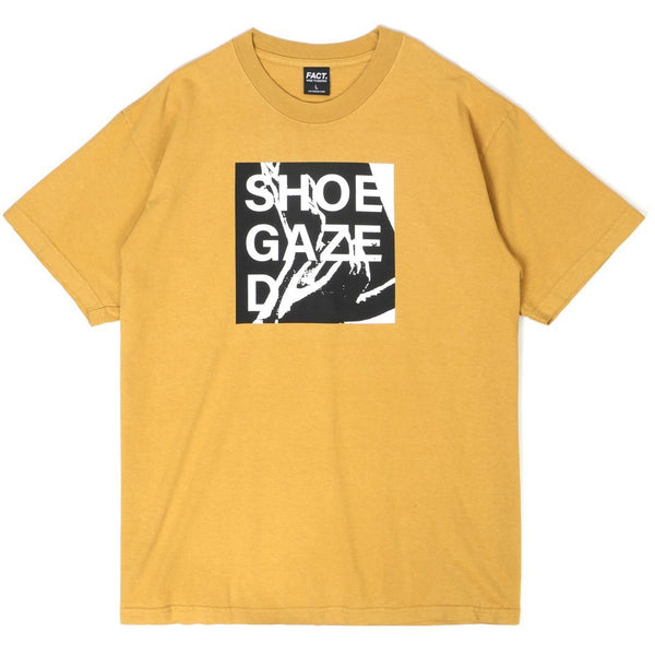 Shoegaze - Short Sleeve - Bronze