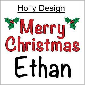 Holly Design