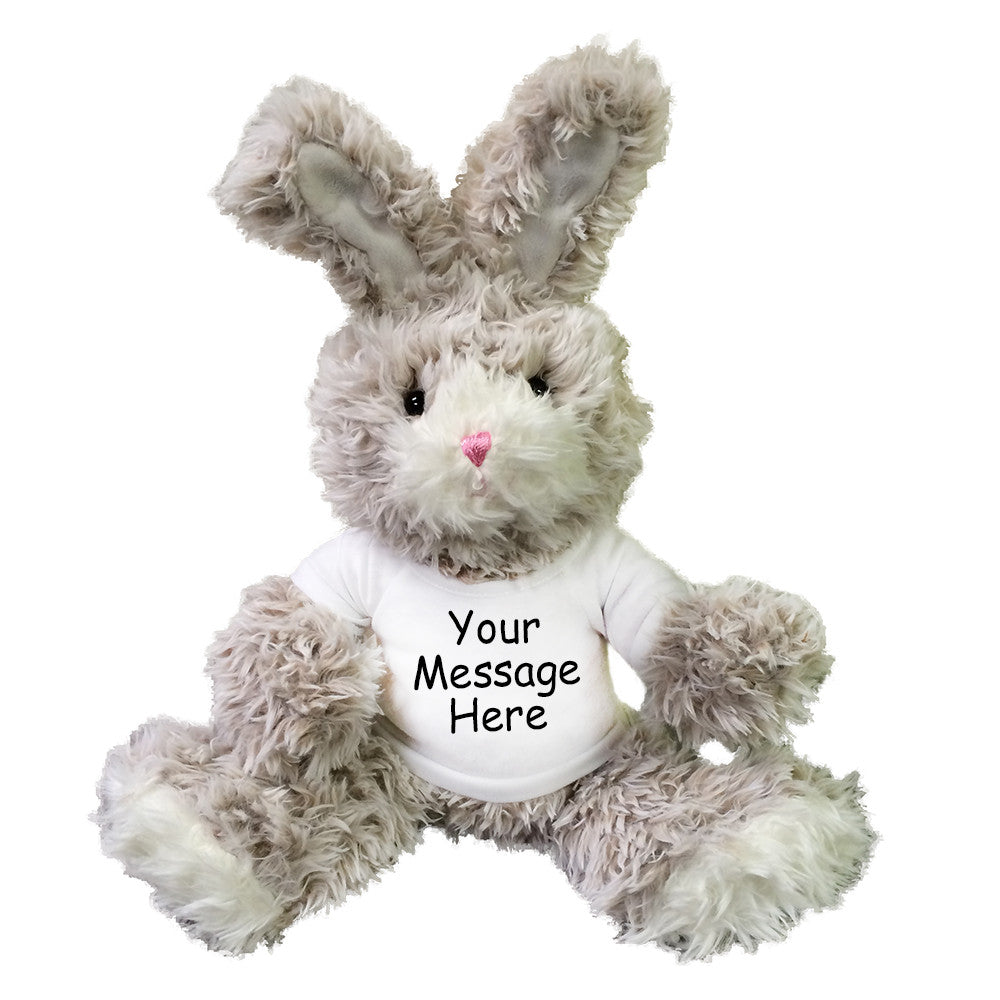 Personalized Easter Bunny Rabbit