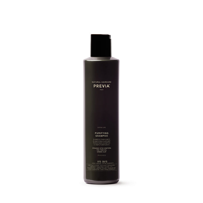 Previa Purifying Shampoo 300ml