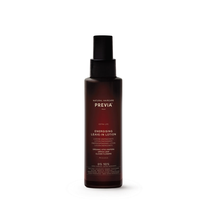 Previa Energising Leave-In Lotion 100ml