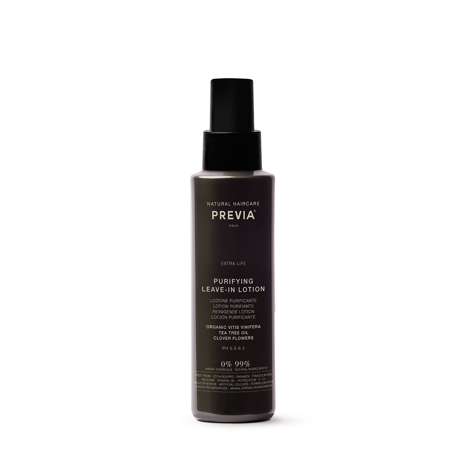 Previa Purifying Leave-In Lotion 100ml