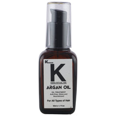 Keraology Argan Oil Serum 50ml