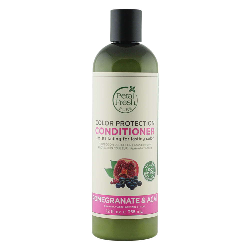 Petal Fresh Color Protection Pomegranate Acai Conditioner 355 ML