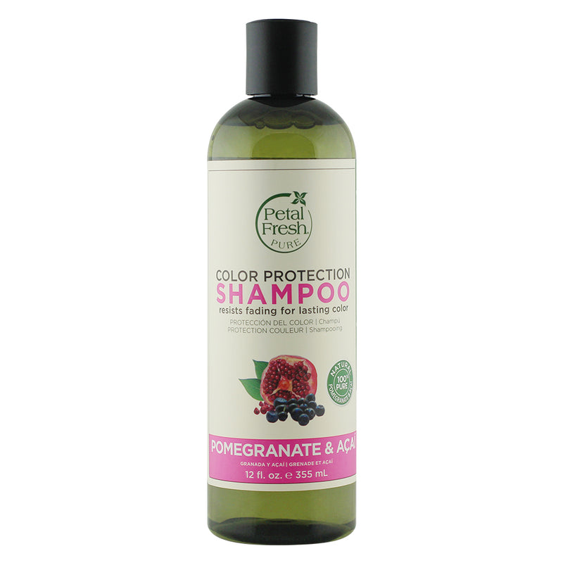 Petal Fresh Color Protection Pomegranate Acai Shampoo 355 ML