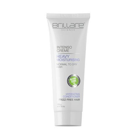Brillare Conditioner For Dry, Frizzy Hair 125 g