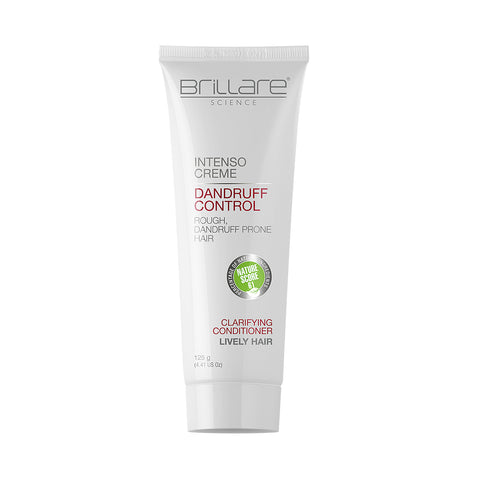 Brillare Conditioner For Itchy, Flaky Scalp 125 g