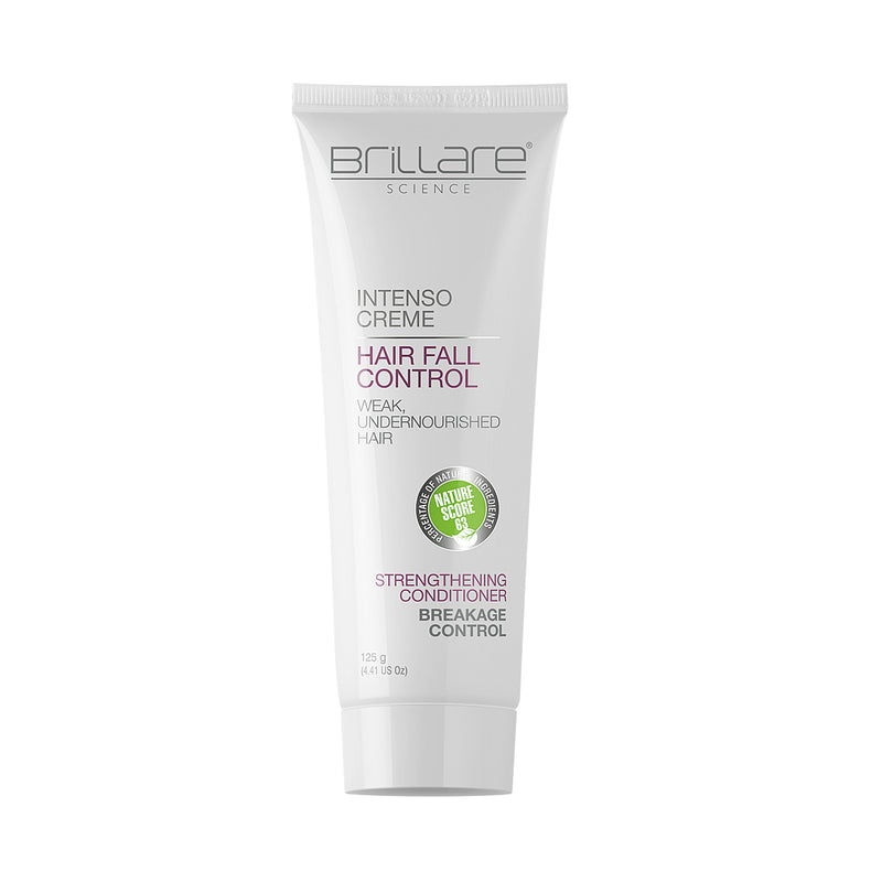 Brillare Conditioner To Reduce Seasonal Hair Fall 125 g